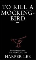 6. To Kill a Mockingbird