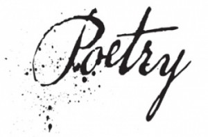 8. poetry
