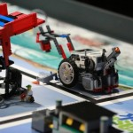 First Lego League 2015