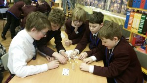 Year 8 Geog workshop april 2016