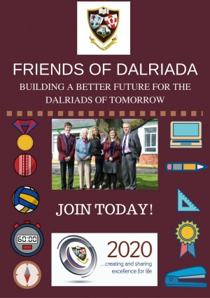 Friends of Dalriada